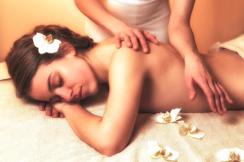 Hawaiianische Massage - Lomi Lomi Nui